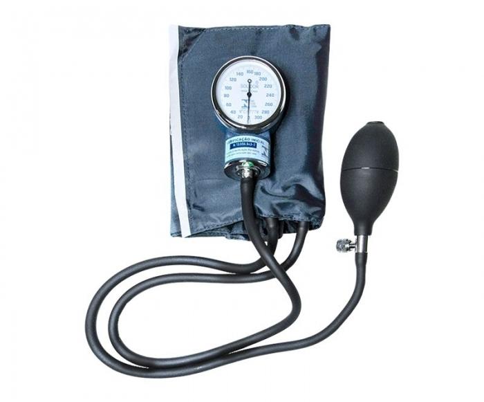 Esfigmomanômetro Aneroide - Medidor de Pressão Arterial