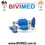 AMBU MARK IV SILICONE ADULTO