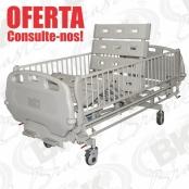 CAMA PEDIÁTRICA TIPO BERÇO DM 020