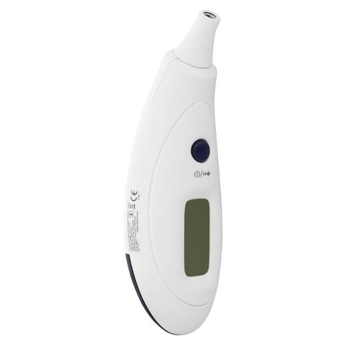 termômetro clínico incoterm infravermelho para ouvido tci100