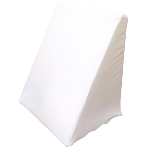 travesseiro encosto anatômico - fibrasca