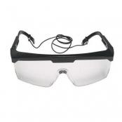 óculos de segurança - vision 3000 - 3m (incolor)