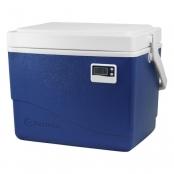 caixa térmica com termômetro digital incoterm 15 litros