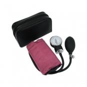 esfigmomanômetro aparelho de pressão premium - vinho