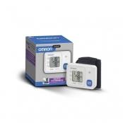 monitor de pressão arterial de pulso automaático hem-6124 - omron
