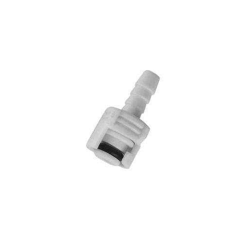 conector plástico md para braçadeira de monitor de pressão (modelo ct-164)