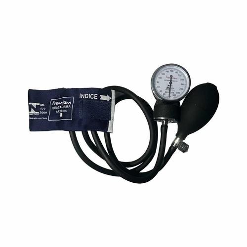 aparelho de pressão esfigmomanômetro premium algodão e fecho de contato - neonatal