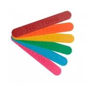 abaixador de língua tic-tong modelo standard (10 pacotes / 400 unidades)