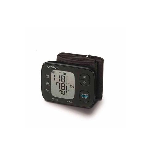 aparelho pressão dig pulso omron hem6221