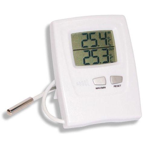 termometro digital máx/mín interno/externo -50 a +70 ref.7665 incoterm