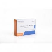 lamina bisturi sterilance carb 21 c/100 10-0121