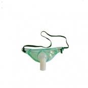 mascara para traqueostomia infantil pvc (...)