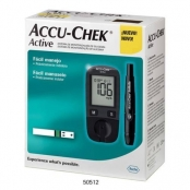 kit accuchek active roche (e-4) l. (...)