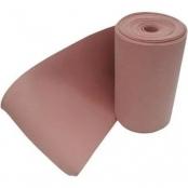 faixa esmarch borracha rosa não estéril 15cmx2mt espessura 0,45mm taylor