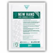 LUVA CIRÚRGICA ESTÉRIL NEW HAND 6,5 LÁTEX BR