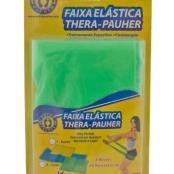 FAIXA ELÁSTICA THERA-PAUHER MEDIA VERDE (FG-27)