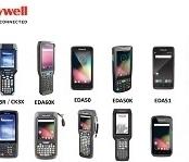 Coletor de dados Honeywell CK3/CK65 - EDA50/EDA51/EDA60 - CK70/CK75 - CT60/CN80