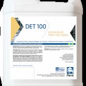 DET 100 - DETERGENTE -  5 Litros - Perol