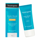 Hidratante Facial Neutrogena Hydro Boost Water Gel FPS 25 55g