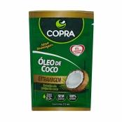 Óleo de Coco Copra Extra Virgem Sachê 15ml