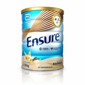 Ensure Baunilha Suplemento Alimentar 900g