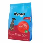 Ração para Cães Kynus Adultos Sabor Carne 15kg