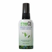 Bloqueador de Odores Sanitários FreeCô Original 60ml