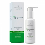 Glycare Mantecorp Sabonete Líquido com 120ml