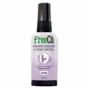 Bloqueador de Odores Sanitários FreeCô Lavanda 60ml