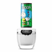 Esmalte Studio 35 Coleção Snoopy #Amocharliebrown com 9ml