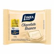 Chocolate Branco Linea Zero Açúcar 13g