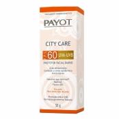 Protetor Solar City Care Payot FPS 60 Emulsão 50g