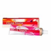 Tonalizante Color Touch Wella Louro Médio 7/0 com 60g