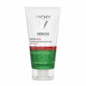 Dercos Micro Peel Vichy Shampoo Esfoliante Anticaspa 150g
