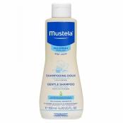 Shampoo Mustela Bebê Gentle Shampoo 500ml