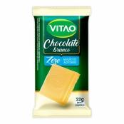 Chocolate Branco Vitao Zero Açúcar 22g
