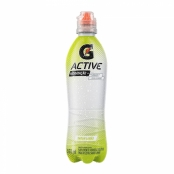 Gatorade G Active Limão 500ml